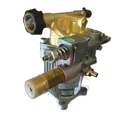 3000 PSI PRESSURE WASHER PUMP FOR RIDGID PREMIUM RD80947 RD80746 -