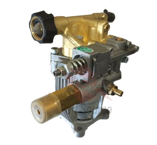 3000 PSI PRESSURE WASHER PUMP - For ...