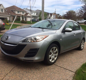 2010 Mazda 3  GREAT CAR