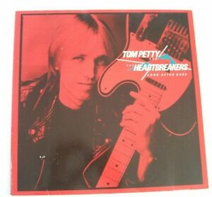 Tom-PETTY-Long-after-dark-Vinyl-33t-LP-1982