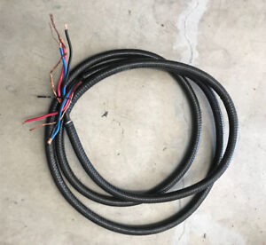 6-3c Teck cable 1kv (Hot tub power cable)