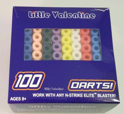 Little Valentine 400-Dart Refill Pack for Nerf N-Strike Elite