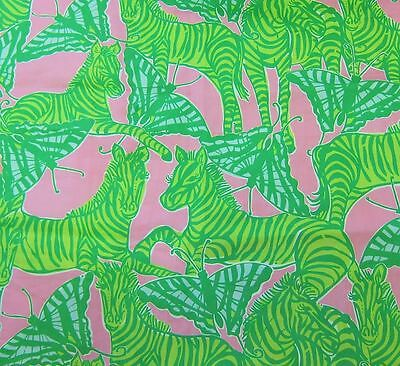 The most popular lilly pulitzer prints ebay for Most popular fabric patterns