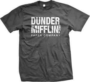 Dunder mifflin paper co inc scranton pa the office dwight for Tattoo shops in scranton pa