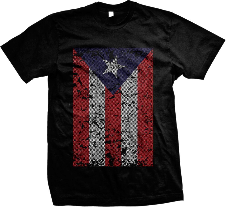 Puerto Rico Flag Rican Pride Bandera Boricua Orgullo Puertor