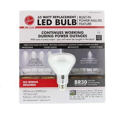 Hoover 65 Watt Replacement LED Power Failure Light-bulb
