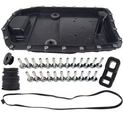 Transmission Oil Pan Repair Kit for BMW E60 E71 E82 E88 E89 6HP19 24152333907