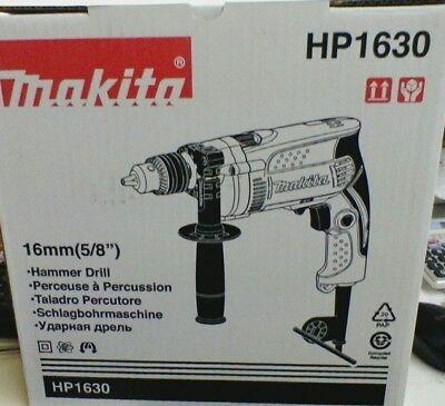 Hp1630 Hammer Drill Makita 58