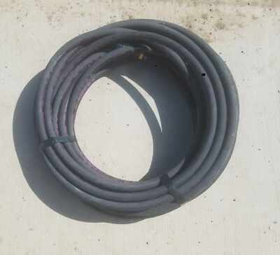 100 Of 34 Usa Caterpillar 294 Or Parker 381 Hydraulic Hose 3000 Psi 100r2