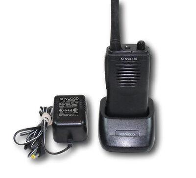 Kenwood Tk2100 Tk-2100 Vhf 150-160 Mhz 2 Ch Radio
