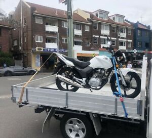 Hire a man with a ute 7 days removalist