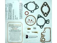 "1975-80 CARB KIT HOLLEY MODEL 1945 1 BARREL CHRYSLER 225/"" 6 CYL ENG ETHANOL TOLE"