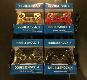 BRAND NEW UNBRANDED PS4 CONTROLLERS FOR SALE!