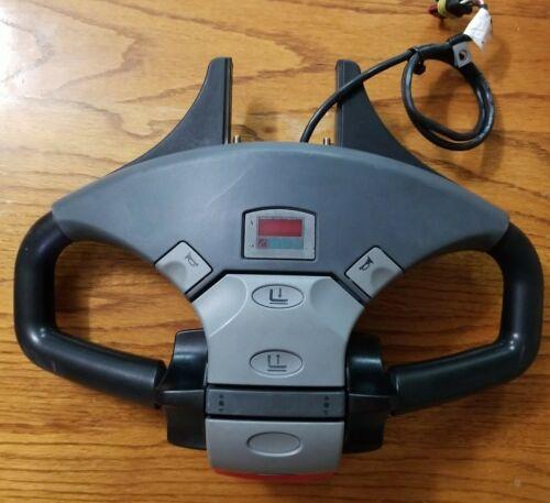 Raymond 102 Pallet Jack 1050074/001 Control Handle Head Assembly - $565.00