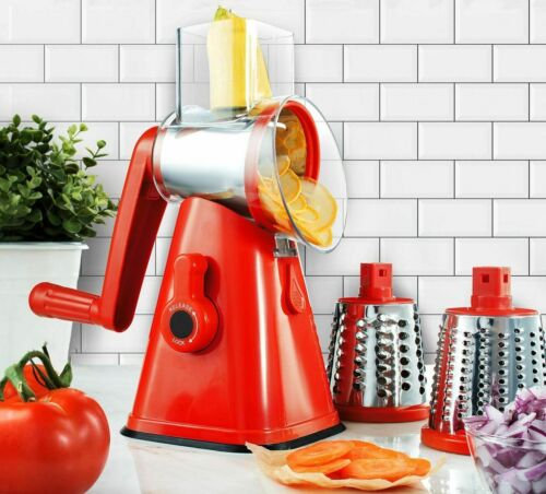 NutriSlicer The Super-Fast & Easy Way to Make Nutritious Healthy Meals Everyday