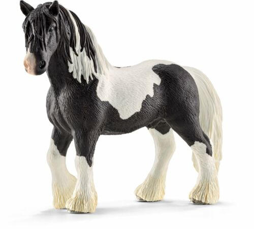 TINKER STALLION by Schleich/ toy/ horse/ 13791/ NEW with tag/ RETIRED