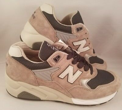 e440cfbea34dd アメリカ New Balance 585 Bringback Made in USA Grey Navy Blue Size 7 M585GR NEW