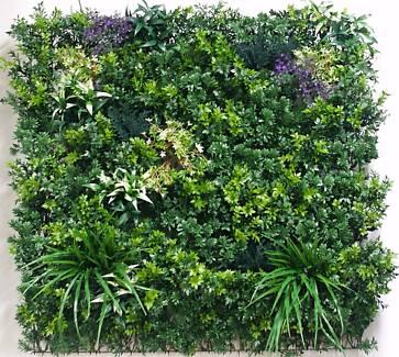 UV Stabilized White Summer Fields Select Range Vertical Garden 10