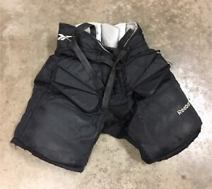 Reebok Goalie Pants HPG Intermediate Small - Excellent Shape