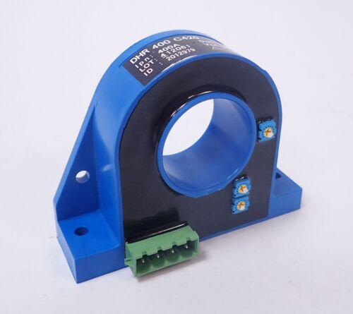 Lem Dhr-400-c420 Ac/dc Current Transducer 400a 4-20ma Out