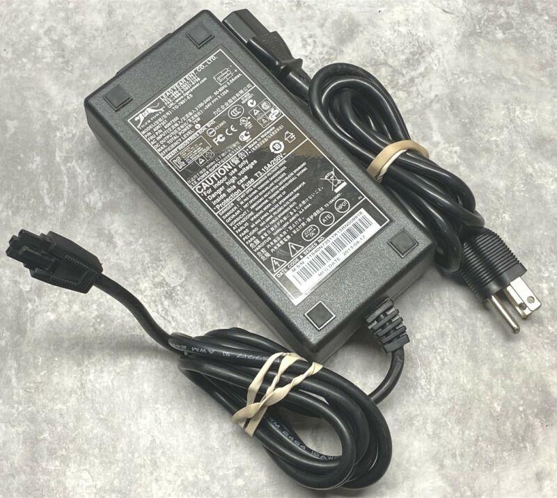 GENUINE TIGER IBM 4610-2CR Thermal POS Receipt Printer 24V 3-Pin Power Supply