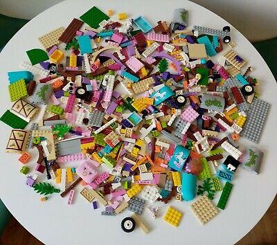 Lego friends 1KG bundle