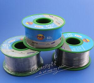 90g-63-37-Tin-lead-Rosin-Core-Welding-Wire-Solder-0-3MM-0-4MM-0-5MM-Flux-2-0