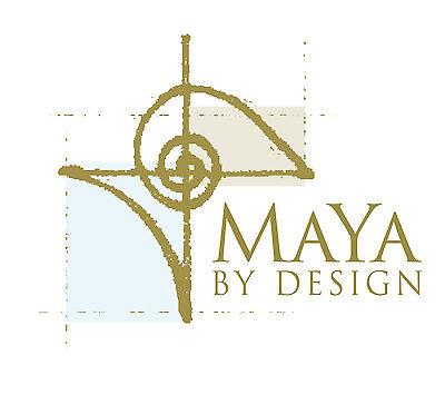 Maya by Design