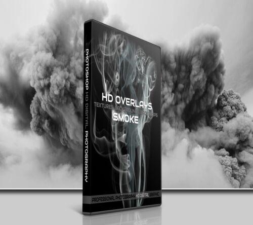 200 SMOKE FOG MYST DIGITAL PHOTOSHOP OVERLAYS BACKDROPS BACKGROUNDS PHOTOGRAPHY