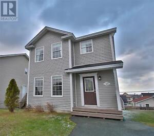 15 Kincaid Street St. John's, Newfoundland & Labrador