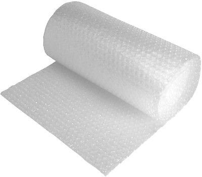 """50 Ft Sealed Air Bubble Wrap® Roll 3/16"""" 12"""" Wide Perforated Every 12"""""""