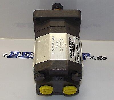 HYZE16CR12 HY/ZE16CR13 Hydraulikpumpe Oldtimer