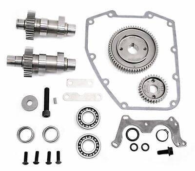 S/&S Cycle 33-4250 Breather Gear Kit Standard Size
