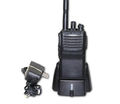Vertex VX-231 VX231 AG7B-5 UHF 16ch (Vertex Vx 231 Ag7b Two Way Radio Uhf)