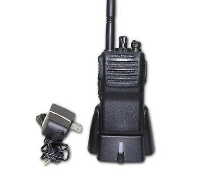 Vertex Vx-231 Vx231 Vhf 16ch 5 Watts 134-174 Mhz