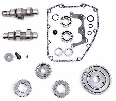 Andrews 21G S&S Gear Drive Driven Cam Cams Installation Kit Harley TC 88