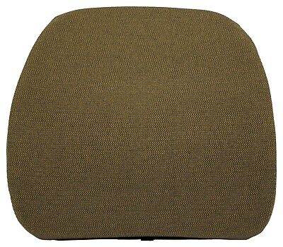 Ar71107 John Deere Personal Posture Backrest Cushion Fits 4230 4430 4440 4555etc
