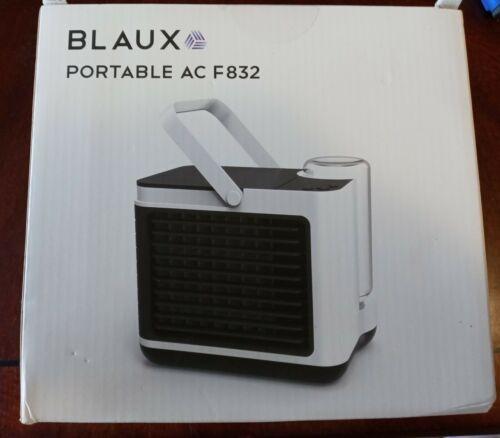 Blaux Portable Air Conditioner AC F832 NEW