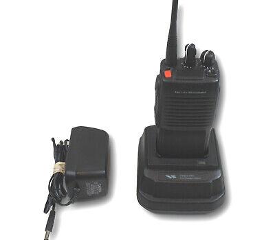 Vertex Vx-600 Vx600 Vhf Portable Radio