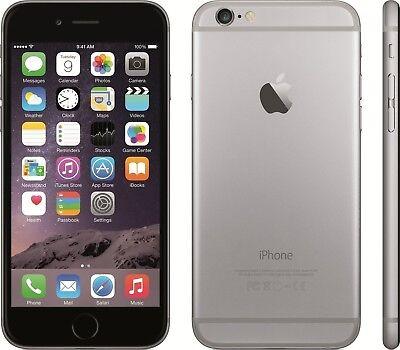 New Apple iPhone 6s 128GB Verizon Unlocked A1688 CDMA GSM SmartPhone Space Gray