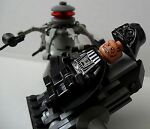 ANAKINISVADER S BRICKS TOY S N MORE