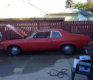 Looking for my dads old car