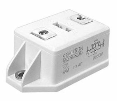 Semikron Skm111ar Module Power Mosfet Modules