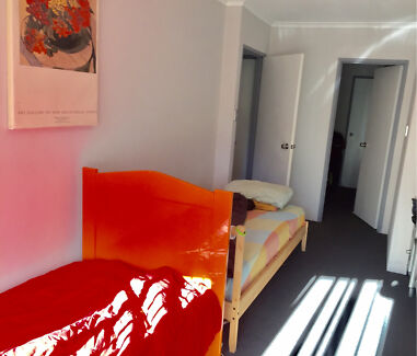 Share room For 2 people any 2 Friends in Pyrmont
