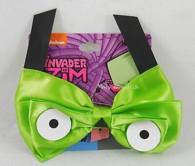Neu Nickelodeon Eindringling Zim Gir Hund Cosplay Haarschleife Stift Clip - Gir Cosplay Kostüm