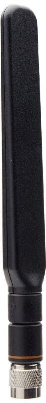 Air-ant2524db-r - Aironet Dual-band Dipole Antenna For Cisco, Black, Dual Band