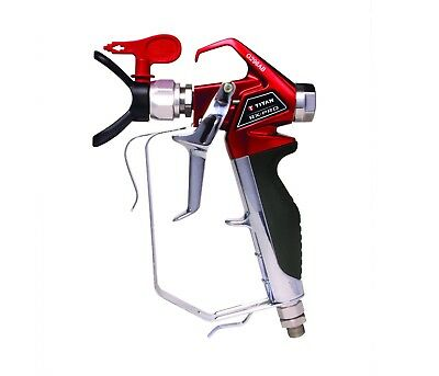 Titan Rx Pro Airless Paint Sprayer Gun With Tr1 517 Tip 0538020