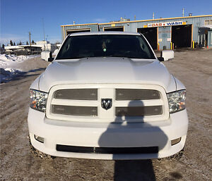 "2010 DODGE RAM 1500 SPORT LOADED 6"" LIFT  35"" TIRES!! DONE UP!!"
