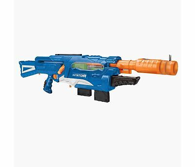 """NEW Air Warriors MUTATOR 36"""" Long Sniper Rifle Dart Blaster *Fires Up to 100ft for sale  Shipping to India"""
