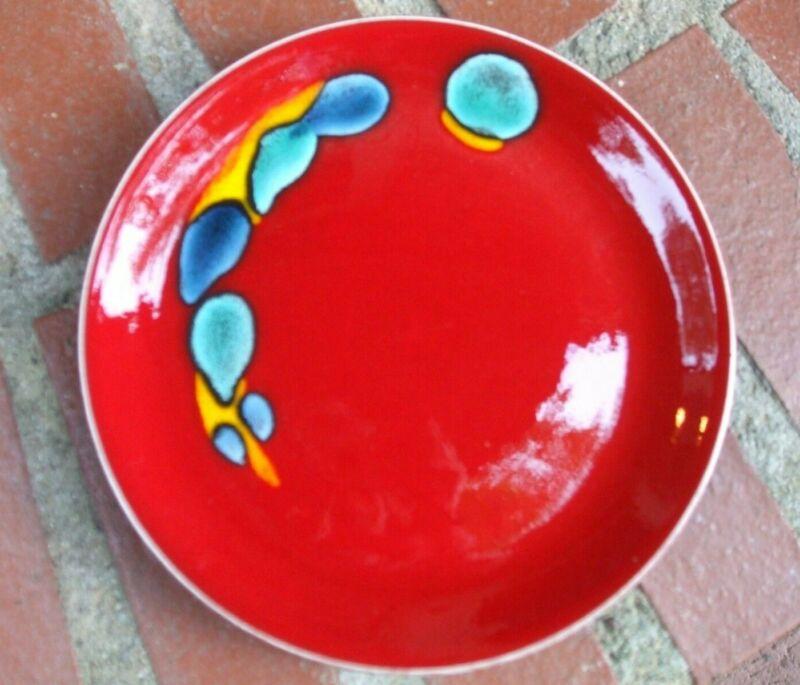 Poole Pottery Odyssey Plate